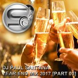 Year End Mix 2017 [Part 02]