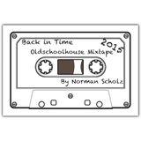 Oldschoolhouse Remember-Mixtape 2015