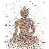 Buda Rebelde, A forma de ação do coração aberto 03 de agosto de 2017