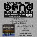 WIB Rap Radio and DOPEfm Combine with Sankdafied