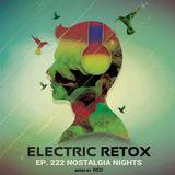 Ep. 222: Nostalgia Nights