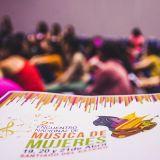 Informe y voces del Segundo Encuentro de Mujeres Músicas en Santiago del Estero