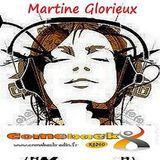 Martine GLORIEUX - COMEBACK radio - 2014 - Versus (1)