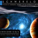 Discorider-Schwerelos Preview Set