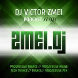 Dj Victor Zmei podcast 21