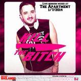 Estoy Bailando LIVE! - KILL THE BITCH Vol.1 (The Apartment - BCN - 1/6/2014)