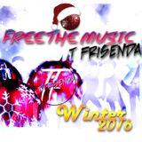 Free The Music Winter 2016 By T Frisenda