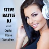 STEVE BATTLE DJ presents Soulful House Sensations 2