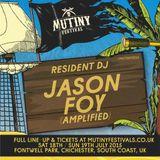 Pre - Mutiny Mix  June 2015