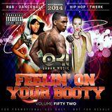 DJ OKI - FEELIN ON YOUR BOOTY VOLUME 52 - NOVEMBER 2014 - R&B - DANCEHALL - HIPHOP - TWERK