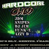 Hardcore Olics June 2012 - DJ Kritical & Mc Bly