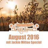 KarlribikRadioShow - August2016