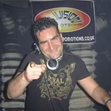 Vinyljusitce & Triptech (DJ Sy tribute support show) on Amnesia Radio