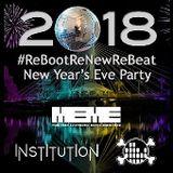 ReBoot ReUse ReBeat REDUX