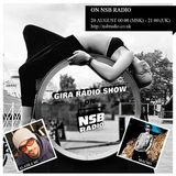 Macho - Guestmix at Gira Radioshow NSB Radio