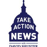 Take Action News: Activist of the Week: Nick Nyhart - October 6, 2012
