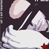 TI*MID Dj set LET´S GET TOGETHER 07-2014...*