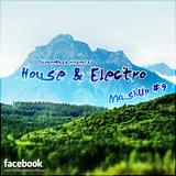 Yankee's House & Electro MashUp #9 (2013)