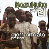 KAZUKUTA VOL.21