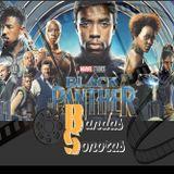 Bandas Sonoras- Black Panther 05032018