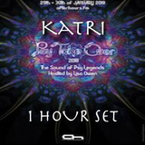 PSY TAKEOVER HOSTED BY LISA OWEN ON AH.FM KATRI 1 HOUR SET