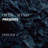 ÖPYND RADIO: Episode I