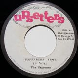 Sufferers Time MD #99 November 15-16th 1981 KTIM Part 1