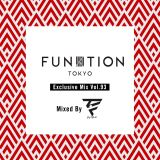 FUNKTION TOKYO Exclusive Mix Vol.93 Mixed By DJ T.D-C