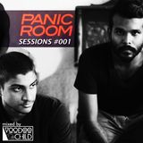 Panic Room Sessions #001