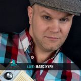 NFM Live: MARC HYPE (Dusty Donuts)