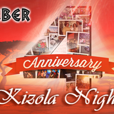 Kizombafeber 4th Anniversary Part II by DJ Batman
