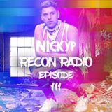 Recon Radio Episode 111