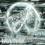 Ophidian @ Speedrazor (15-04-2005)