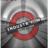 industr'yam part 1 @factory pub bethune