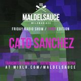 Cato Sanchez Mix #24