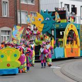 Grimbiaca's Carnavalsmix 2017 (By Bassmasters)