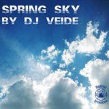 Veide - Spring Sky (Goa-mix)