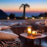 Ibiza Balearic Summer Terrace Chilling