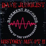 Basement Records History Mix Pt II