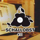 Schallobst #11 - Vintage Electronics (2018-02-18 @ 674.fm)