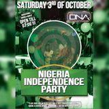 DJ Dynamite Presents-Nigeria Independence Party Mix 2015