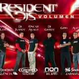 Alex & Giro - Resident Dj´s Volumen 2 (Año 2.004)