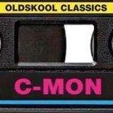 C.Mon @ Retro House Classics 07-11-2015