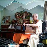 Su Santidad Guru-Prasad Swami - El legado de Srila Prabhupada: Markine bhagavata dharma