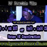 House Of Inspirations 7-28-14 Broadcast on Housestationradio,com