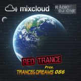 Red Trance - Trance&Dreams 086