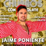 JAIME PONIENTE / ABR2017 / Churros con Chocolate - El Tablao