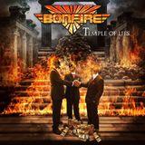 Hair Metal Mansion Radio Show #563 w/ Ronnie Parkes of Bonfire