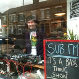 Its A Bass Thing Show on SUBfm 22/11/12