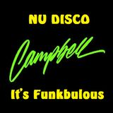 Nu Disco - It's Funkbulous